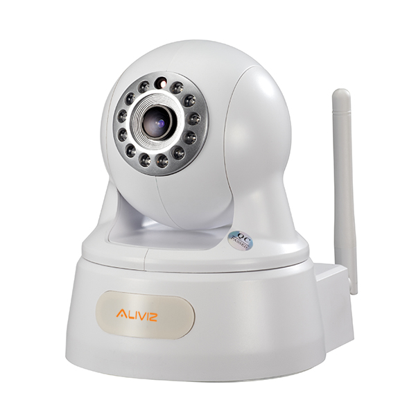2 Megapixel HD IP Home Camera with P2P function